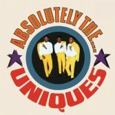 Uniques - Absolutely The... (Music On Vinyl) LP